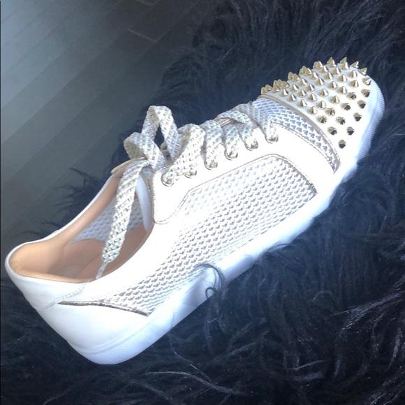 Christian Louboutin Sneaker | eBay